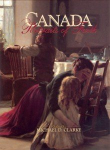 HSLDA Canada Store - canada portraits of faith book