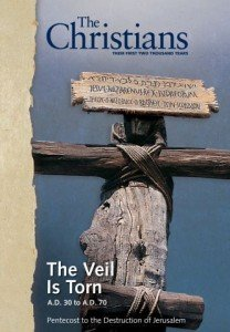 HSLDA Canada Store - The Veil is Torn book