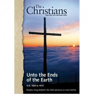 HSLDA Canada Store - Unto the ends of the earth book