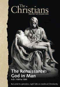 HSLDA Canada Store - The Renaissance: God in Man book