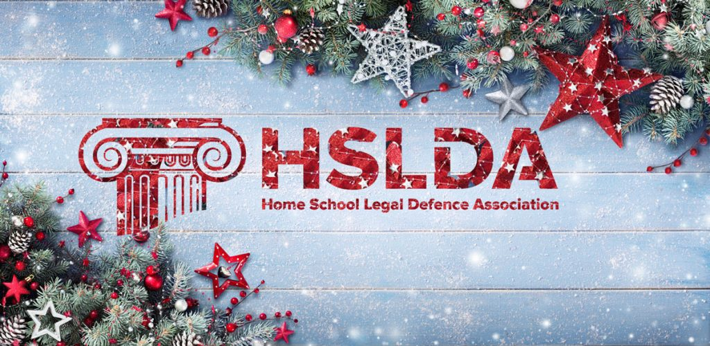 Holiday greetings from your friends at hslda hslda home school holiday greetings from your friends at hslda m4hsunfo