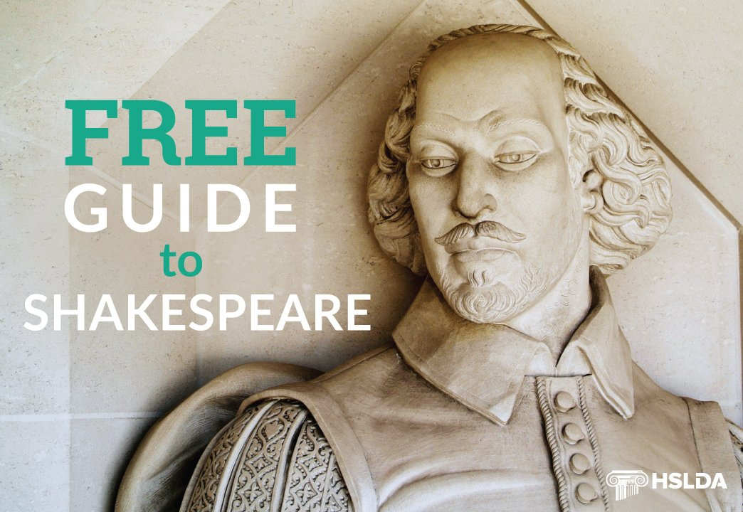 Free Guide to Shakespeare