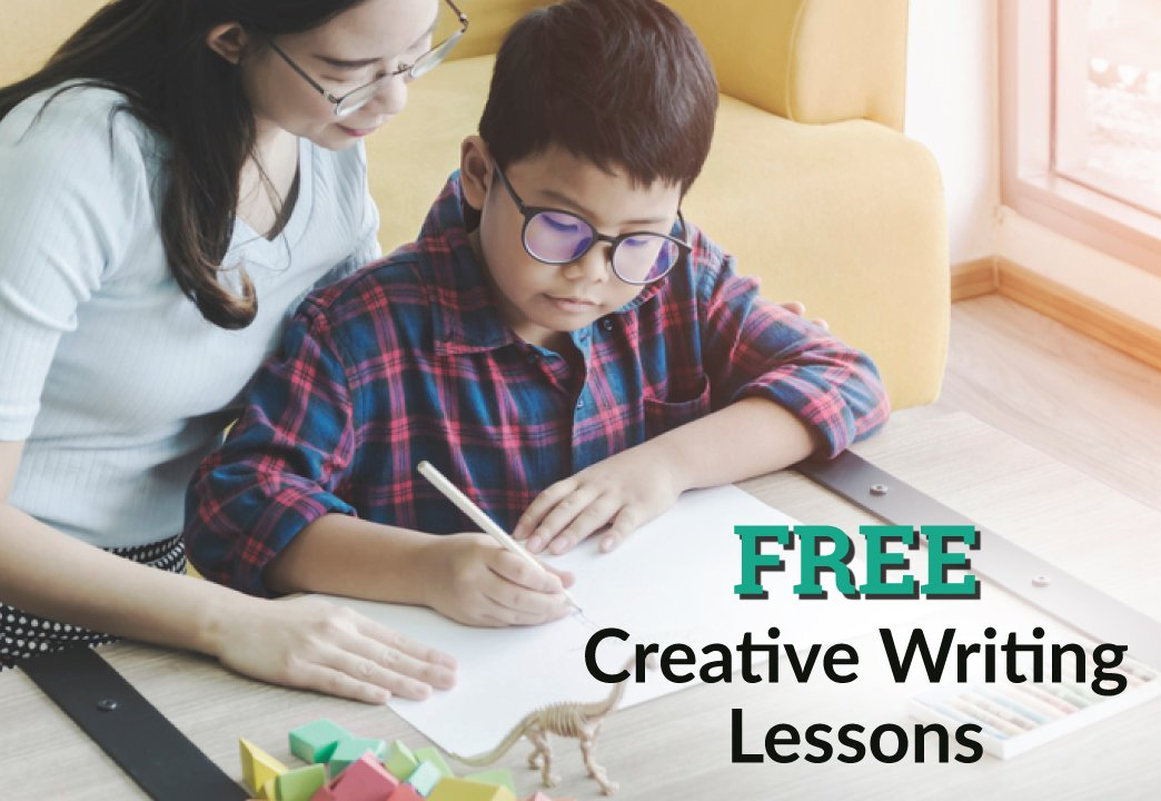 Free Creative Writing Lessons