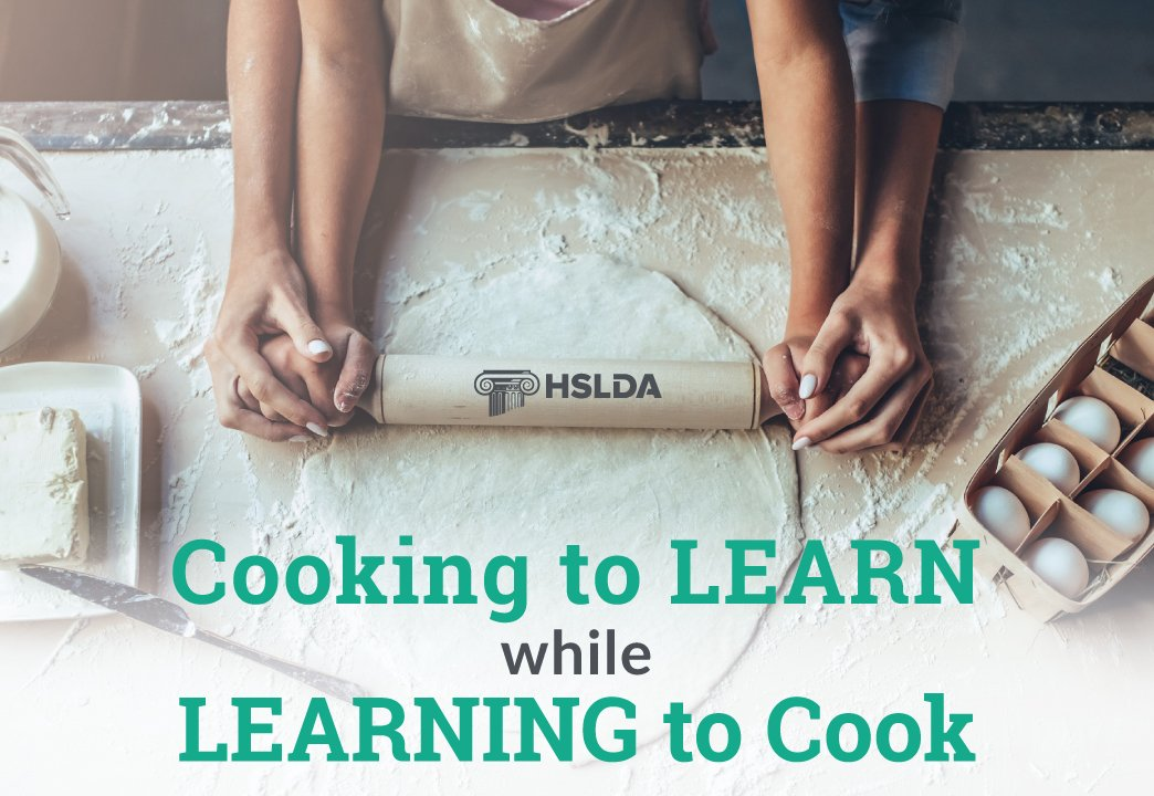 Cooking to Learn while Learning to Cook